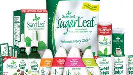 SweetLeaf - 2015 - Natural Expo