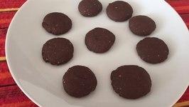 Homemade Chocolate Cookies Recipe  Edible Diwali Gifts  DIY