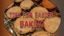Betty's Tips for Easier Baking - Proper Kitchen Tools