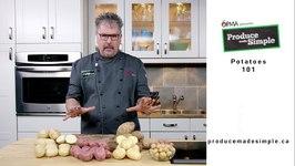Potato 101 Produce Made Simple