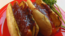 Betty's Homestyle Hot Dogs