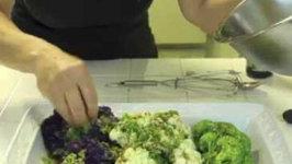 Great Cauliflower Recipe to Make Under 3 Minutes