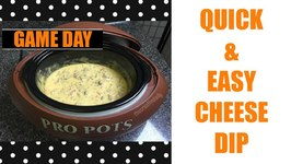 How To Make ROTEL Cheese Dip  QUESO