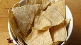 Quick Tips Home Made Tortilla Chips