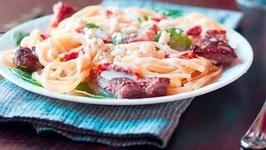 How To Make Olive Garden Steak Gorgonzola