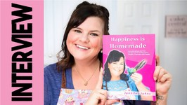 Interview With Jenn From Cookies, Cupcakes And Cardio
