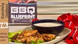 Alabama White BBQ Sauce Recipe