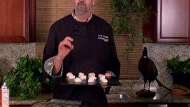 Food Saver Tip - Freezing fresh scallops
