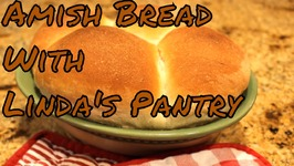 Amish White Bread Dinner Rolls