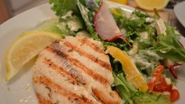 How to Grill Lemon and Dill Tilapia Made in Niagara