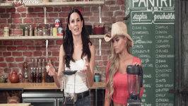 Blendtec vs Vitamix - Grinding Meat - The Blender Babe Reviews