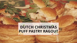 How to International Christmas Cooking Pastry Ragout