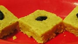 7 Cups Burfi - Indian Sweet
