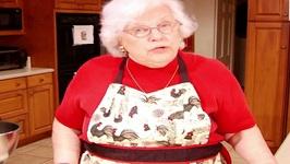 Nana's Cookery Quick Tip 3