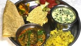 Pressure Cooker Ringan Ravaiya  Stuffed Baby Eggplant Curry Video Recipe