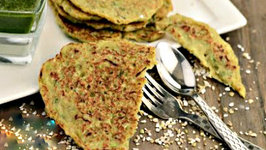 Buckwheat Pancake - Diabetic Snacks