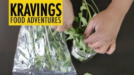 How To Store Curry Leaves For 2 Weeks Or More