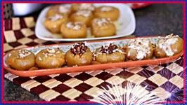How to make Balushahi Badusha - 3 Different Ways  Diwali Indian Dessert Recipe