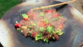 Pepper Steak  Quick and Easy