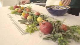 Edible Table