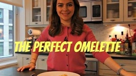 The Fluffiest Omelette