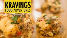 Turkey Meatballs With Herbs, Spices, Cheese And Nuts - 12 Days Of Christmas
