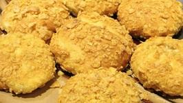 ChickenCrescent Chicken Rolls