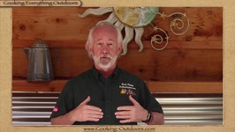 Dutch Oven Cleaning And Ribs Questions  Q And A With Gary  Oct 13, 2016