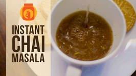 Instant Masala Chai  Hot Beverages  Healthy and Quick To Prepare