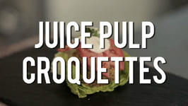 What can I do with my raw juice fibre (pulp) leftovers