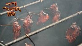 How To Make Char Siu - 叉燒 -Chinese Barbecue -Cantonese BBQ Pork