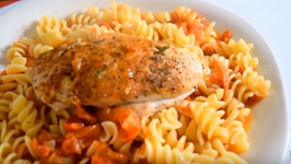 Sheet Pan Chicken Pasta Dinner and 3 Keys to Manifesting your Dreams