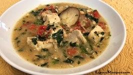 Crock-Pot Cuisine - Sage Garlic Chicken And White Bean