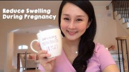 Red Bean Soup and SECRET Remedy to Reduce Swelling During Pregnancy