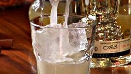 Margarita Especial Cocktail