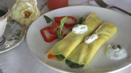 How to Make Crepes - Great Brunch