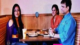 Momma Cuisine visits OMango Indian Restaurant