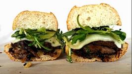 Sandwich Recipe Ultimate Steak Sandwich