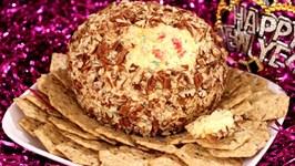 Jalapeno Cheese Ball