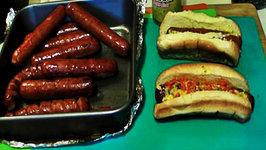 Happy National Hot Dog Day 2014