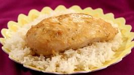 Honey Dijon Chicken