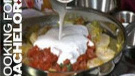 Brazilian Cuisine