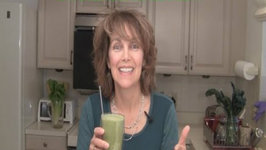 Chia Charge Green Smoothie