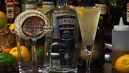 French 75 - The Cocktail Spirit With Robert Hess