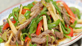 Pepper Steak (Chinjao Rosu)