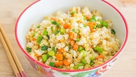Fried Rice - Chinese Takeout at Home Miniseries