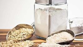 Gluten Free Baking Flour Mix