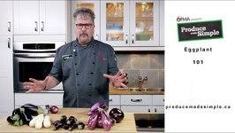 Eggplant 101