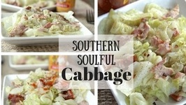 How To Make Southern-Style Cabbage  Soulful, Easy Cabbage Recipe
