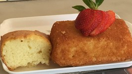 Cooker Vanilla Cake Eggless Cake Video